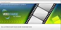 VideoCharge Studio 2.10.0.665 Portable