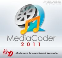 MediaCoder 2011 R9 5190 Portable