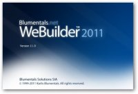 Blumentals WeBuilder 11.1.0.128 Portable