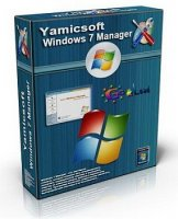 Windows 7 Manager 3.0 Final Portable