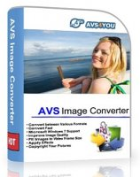 AVS Image Converter 2.1.1.168 Portable