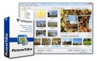 PicturesToExe Deluxe 7.0.1 Portable