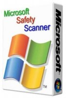 Microsoft Safety Scanner 1.0.3001.0 (2011.10.20) Portable