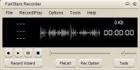 FairStars Recorder 3.44 Portable