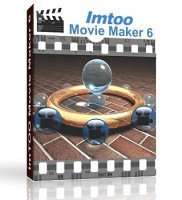ImTOO Movie Maker 6.5.2 Build 0907 Portable