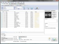 Easy CD-DA Extractor 15.3.1.1 Portable