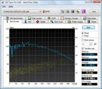 HD Tune Pro 5.0 Portable
