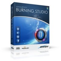 Ashampoo Burning Studio 11.0.2.6 Final Portable