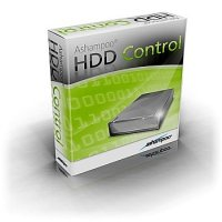Ashampoo HDD Control 2.09 Portable