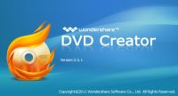 Wondershare DVD Creator 2.6.0.15 Portable