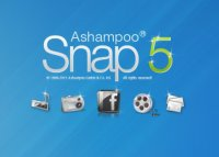 Ashampoo Snap 5.1.2 Portable