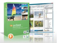 ACDSee Photo Manager 14.1.137 Portable
