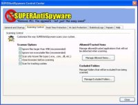 SUPERAntiSpyware 5.0.1142 Portable