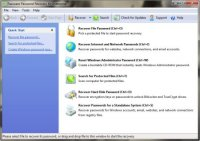 Password Recovery Kit Ent 10.3 Build 2585 Portable