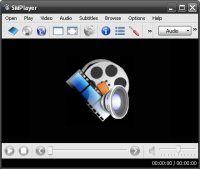 SMPlayer 0.6.9.3645 Portable