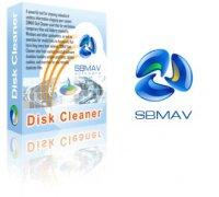 SBMAV Disk Cleaner 3.50.0.1326 Portable