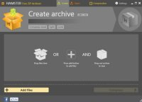 Hamster Free ZIP Archiver 2.0.0.16 Portable