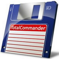 Total Commander 7.56a Vi7Pack 1.85 Portable