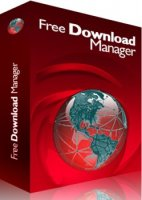 Free Download Manager 3.8.1173 Portable
