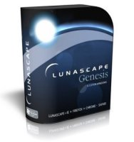 Lunascape Web Browser 6.6 Orion Portable