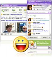 Yahoo Messenger 11.5.0.192 Portable