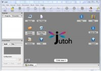 Anthemion Jutoh 1.50 Portable