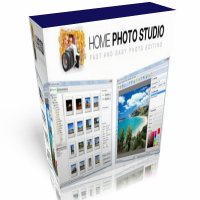 AMS Home Photo Studio 3.15 Portable