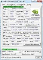 GPU Caps Viewer 1.15.1 Portable