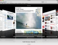 Apple Safari 5.1.4 Portable