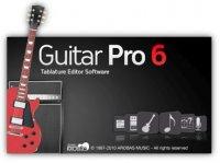 Guitar Pro 6.1.1 r10791 Portable