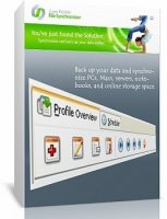 Super Flexible File Synchronizer Pro 5.70 Portable