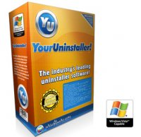 Your Uninstaller! Pro 7.4.2012.05 Portable