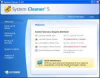 Pointstone System Cleaner 6.02.30 Portable