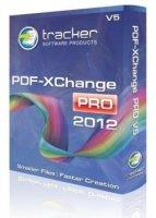 PDF-XChange 2012 Pro 5.0.259 Portable