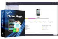 Xilisoft iPhone Magic Platinum 5.2.4.20120515 Portable