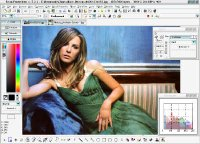 Focus Photoeditor 6.4.0.1 Portable
