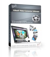 Xilisoft Video Converter Ultimate 7.3.1 build 20120625 Portable