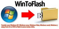 Novicorp WinToFlash 0.7.0051b Portable