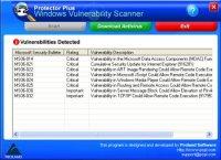 Windows Vulnerability Scanner 2.3 Portable