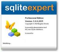 SQLite Expert Pro 3.4.20 Portable