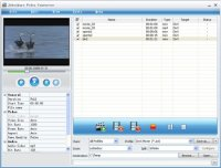 Joboshare Video Converter 3.2.7.0723 Portable