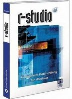 R-Studio 6.1 Build 152025 Portable