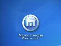 Maxthon 3.4.2.3000 Final Portable