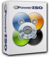 PowerISO 5.4 Portable