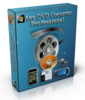 Any DVD Converter Pro 4.5.0 Portable