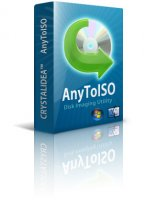 AnyToISO Pro 3.4.1 Build 445 Portable