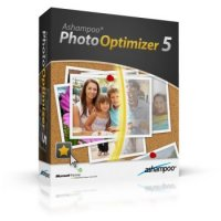 Ashampoo Photo Optimizer 5.1.5.3 Portable