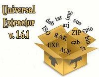 Universal Extractor 1.6.1.64 Portable