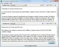 Ace Translator 9.6.4 Portable