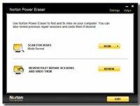 Norton Power Eraser 3.1.1.10 Portable